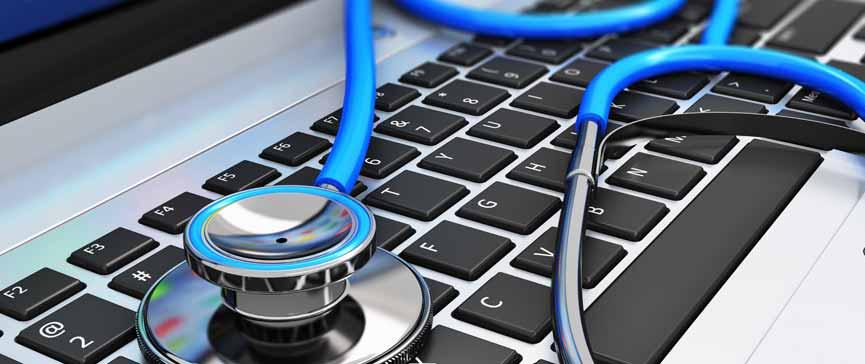 Opdatering og vedligeholdelse er nøgleord inden for IT-sikkerhed