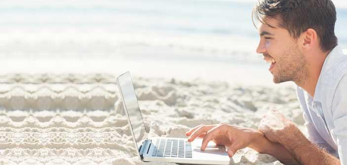 Tager du malware med hjem fra ferien?