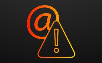 Ingen kan vide sig sikker med manglende e-mailsikkerhed – her er tre eksempler