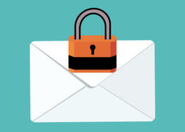 Hav styr på emailsikkerheden i virksomheden