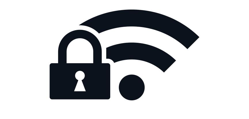 Krypter dit trådløse netværk