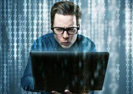 Hacking kan udløse dusør