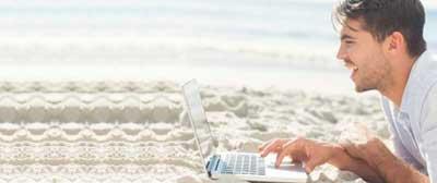 Tager du malware med hjem fra ferien til arbejdspladsen?